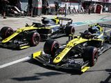 Infiniti leaves Formula One at the end of 2020