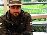 Alonso insists he won't quit mid-season