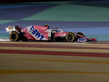 "Sakhir podium ""very sweet"" after seven-race stretch of bad luck - Stroll"