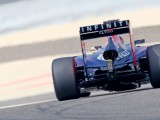 Ricciardo optimistic after productive day