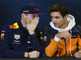 Norris to ask Verstappen for tips on what makes Ricciardo angry