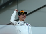 Stroll on maiden podium: I let others make mistakes
