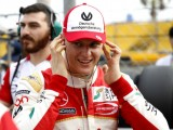 BREAKING: Schumacher graduates to Formula 2