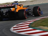 McLaren's 2021 Mercedes F1 engine switch still on despite rules freeze