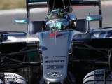 Rosberg takes Sochi pole as Hamilton suffers further heartbreak