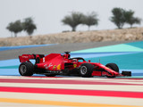 Vettel never wants to see 2021 tyres again
