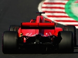 FIA not concerned with smoking Ferrari