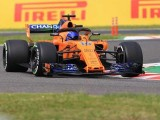 Alonso frustrated as McLaren switch focus to 2019 car