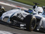"""Claire Williams: """"I am exceptionally proud of the team today"""""""