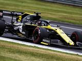 Daniel Ricciardo: Renault can be reassured by Silverstone turnaround
