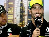 Ricciardo: 'Change is really happening'