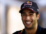 Red Bull duo look ahead to Silverstone