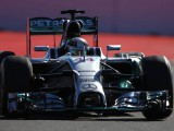 Hamilton takes first Russian pole ahead of Rosberg