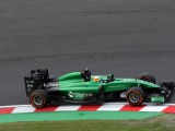 Merhi gets another FP1 run for Caterham F1