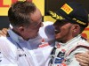 'Abnormal season great for F1'