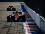 Sainz sees consistency as key in P3 fight