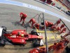 Ferrari: Temperature key to tyre puzzle