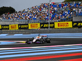 French GP: Practice team notes - Haas