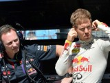 Horner: Vettel not spitting dummy or anything