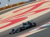 Bahrain F1 test results - combined