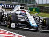 Williams Look to Turn Qualifying Pace Into Race Results as Upgrades Come for British Grand Prix