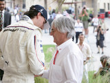 Ecclestone: Kubica would be a world champion if not for injuries