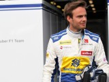 Feature: Van der Garde on Sauber court drama