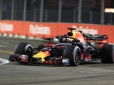 "Daniel Ricciardo: ""I was surprised that we lost so much pace in Q3"""