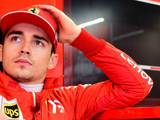 'Scandalous' Leclerc error shows Ferrari's deficit to Mercedes