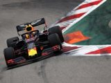 Positive Friday for Verstappen in Russia as Dutchman Tops Free Practice Times