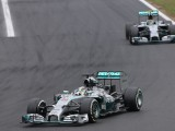 Rosberg denies requesting team orders