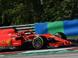 Hungaroring F1 test: Raikkonen keeps Ferrari on top on second morning