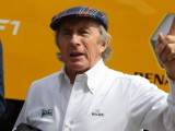 Goodwood Revival to pay tribute to Stewart
