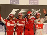 Bahrain unable to guarantee safety