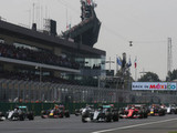 Perez fans get 'Checo Grandstand' at Mexico City