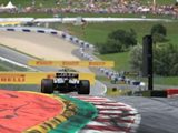 "Magnussen rues ""poor luck"" after Red Bull Ring retirement"