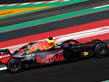 Ricciardo pips Hamilton as pace soars in Barcelona