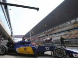 """Felipe Nasr – """"We Have a Good Chance of Scoring Points"""""""