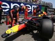 Verstappen's Monaco crash left him in tears