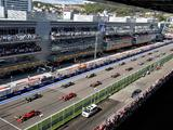 FIA ratifies Formula 1's record 22-event 2020 calendar