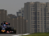 Verstappen buoyed by China recovery