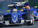 Sauber reportedly in arrears – again