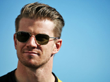 Hulkenberg lifts lid on Ferrari talks