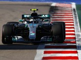 Qualy: Bottas pips Hamilton to pole in Russia