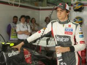 Gutierrez has stepped up say Sauber