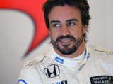 Alonso tops day one of testing