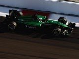 Caterham administrators in talks with 'credible' parties