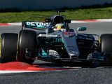 Hamilton: Ferrari emerging as favourites