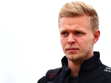 Magnussen to debut Haas' VF-17