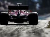 Ferrari behind Red Bull and Mercedes says Binotto